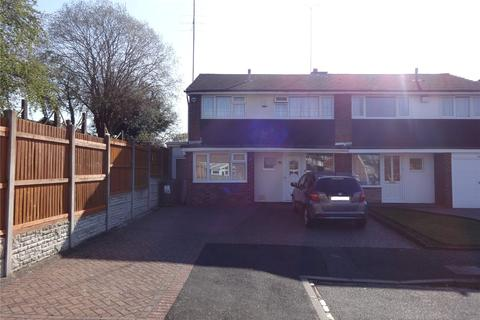 3 bedroom end of terrace house to rent - Arosa Drive, Birmingham, B17