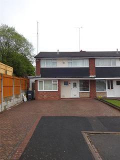 3 bedroom semi-detached house to rent - Arosa Drive, Birmingham, B17
