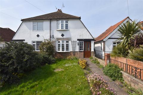 2 bedroom semi-detached house for sale - Grinstead Lane, Lancing, West Sussex, BN15