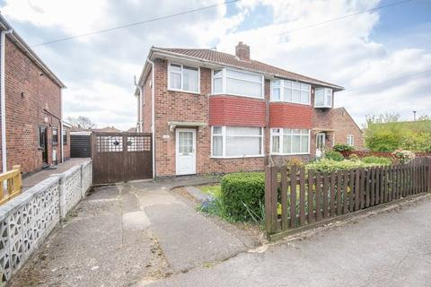 3 bedroom semi-detached house for sale - REGINALD ROAD SOUTH, CHADDESDEN
