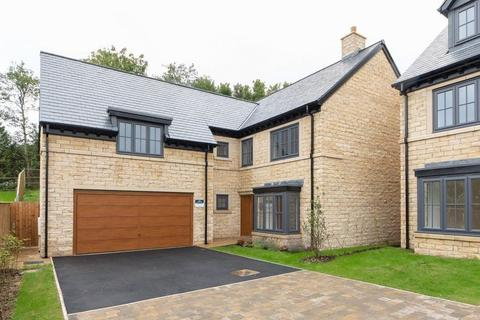 5 bedroom property for sale - The Kershaw, No 9 Field View Lane, Off Over Town Lane, Rochdale OL12 7TS