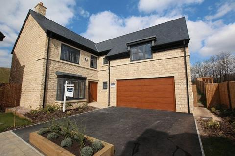 5 bedroom property for sale - The Kershaw, No 33 Field View Lane, Off Over Town Lane, Rochdale OL12 7TS
