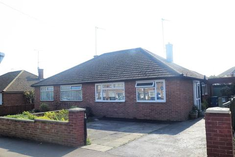 2 bedroom bungalow for sale - Ruscote Avenue, Banbury - ** TWO BEDROOMS**