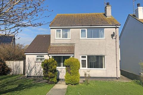 3 bedroom detached house for sale - Holyhead, Anglesey