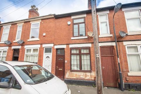2 bedroom terraced house for sale - Young Street, Derby