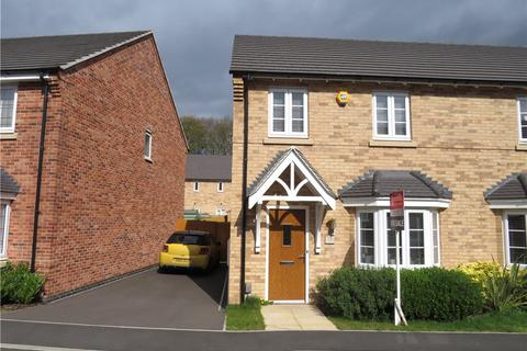 3 bedroom semi-detached house for sale - Skitteridge Wood Road, Langley Country Park