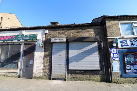Shop to rent - Sandbeds, Bradford, BD13