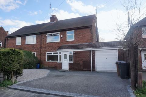 4 bedroom semi-detached house to rent - Brookfield Road, Cheadle