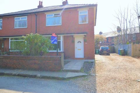 3 bedroom semi-detached house for sale - Wellington Street, Littleborough