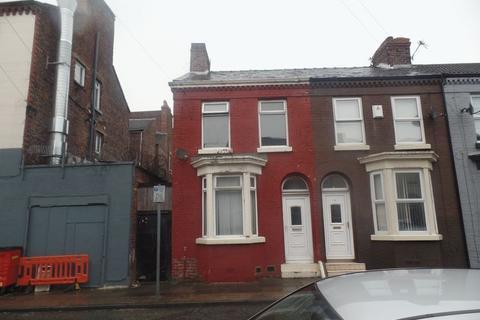 2 bedroom terraced house for sale - 1 Neston Street, Liverpool