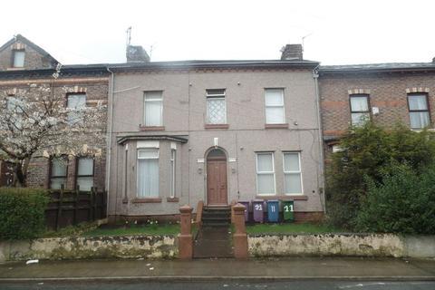 1 bedroom flat for sale - Flat 4, 11 Buckingham Road, Liverpool