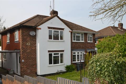 3 bedroom semi-detached house to rent - Dell Road, Tilehurst, Reading, Berkshire, RG31