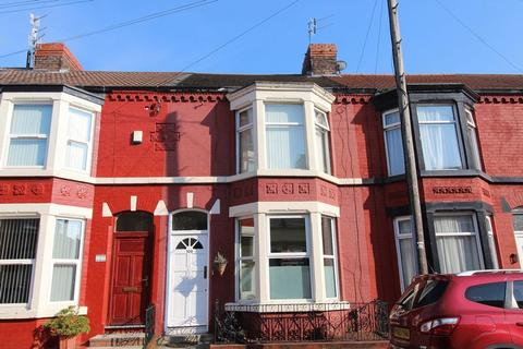 3 bedroom terraced house for sale - Ashbourne Road, Liverpool