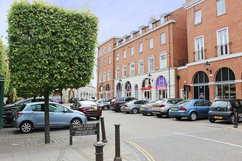1 bedroom apartment for sale - Park View House, Main Street , Dickens Heath, Solihull