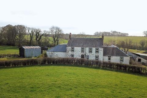 4 bedroom country house for sale - Auchenskeith Farm, Dalry KA24 4EU
