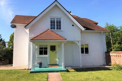 3 bedroom detached house to rent - Riversdale, Bourne End