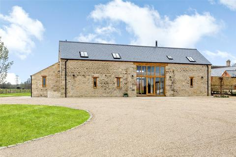 3 bedroom barn conversion for sale - Oundle Road, Elton, Peterborough, PE8