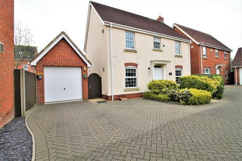4 bedroom detached house for sale - Mendham Lane, Harleston