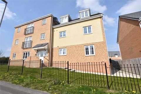 1 bedroom apartment for sale - New Forest Drive, Middleton, Leeds, West Yorkshire