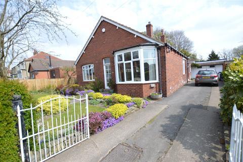 3 bedroom bungalow for sale - Station Road, Scholes, Leeds, West Yorkshire