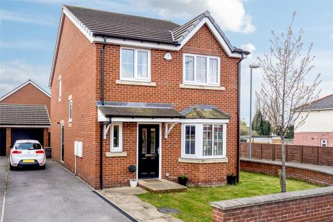 4 bedroom detached house for sale - Westerton Road, Tingley, Wakefield, West Yorkshire