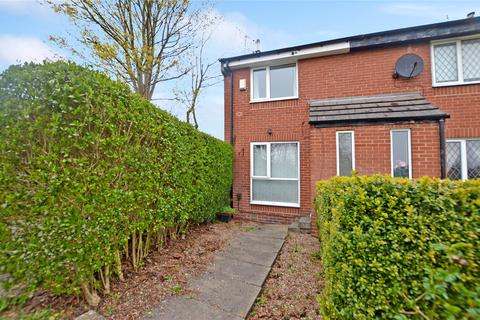 2 bedroom townhouse for sale - Forest Bank, Gildersome, Leeds