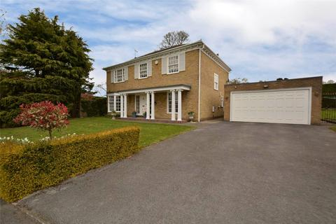 4 bedroom detached house for sale - Shadwell Park Drive, Leeds, West Yorkshire