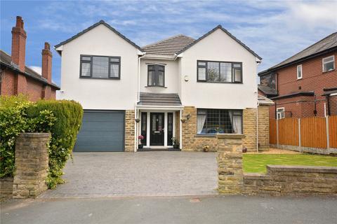 4 bedroom detached house for sale - Sandhill Oval, Leeds, West Yorkshire