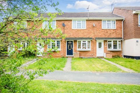 2 bedroom terraced house for sale - Redshaw Close, Buckingham.