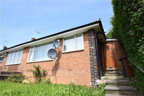 3 bedroom bungalow for sale - Spring Valley Crescent, Leeds, West Yorkshire