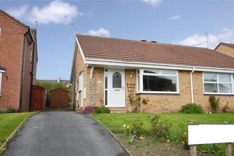 2 bedroom bungalow for sale - Hopefield Grove, Leeds, West Yorkshire