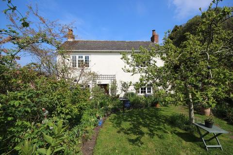 3 bedroom detached house for sale - Priest Street, Williton