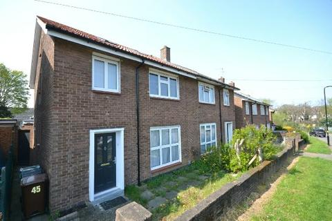 4 bedroom end of terrace house to rent - Alders Avenue, Woodford Green