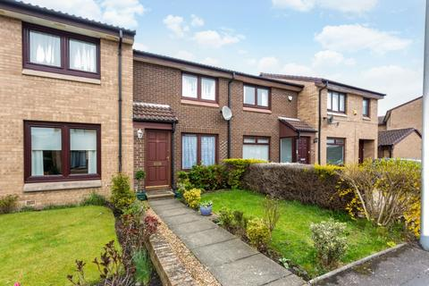 2 bedroom terraced house for sale - Easter Warriston, Inverleith, Edinburgh, EH7 4QX