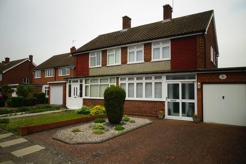 2 bedroom semi-detached house for sale - Lynegrove Avenue, Ashford, TW15