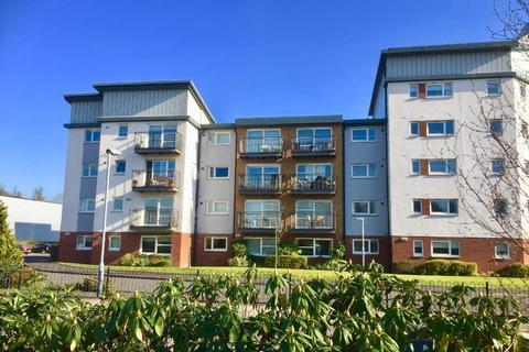 3 bedroom flat for sale - Scapa Way, Stepps, Glasgow, G33 6GL