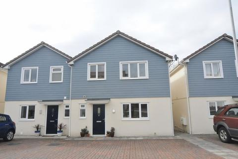 4 bedroom semi-detached house for sale - Kernow Gate, Plymouth. Modern 4 Bedroom Family Home.