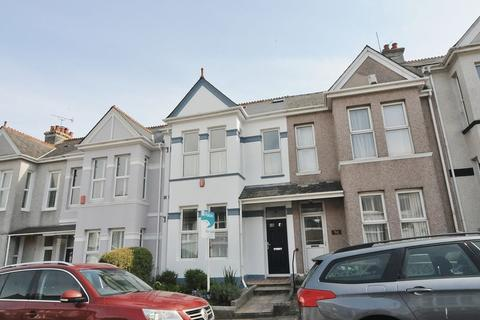 4 bedroom terraced house for sale - Trelawney Road, Plymouth. 4 bedroom family home in Peverell.