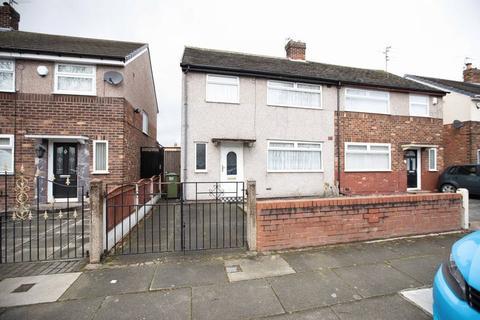 3 bedroom semi-detached house for sale - Elton Avenue, Bootle