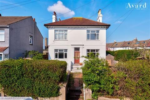 1 bedroom flat for sale - Crescent Road, Brighton, BN2 3RP