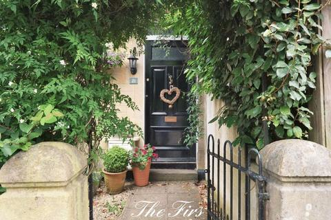 4 bedroom end of terrace house for sale - The Firs, Combe Down, Bath