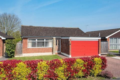 3 bedroom bungalow for sale - Irvine Drive, Aylesbury