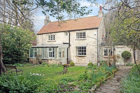 2 bedroom cottage for sale - Spa Lane, Boston Spa, Wetherby, LS23