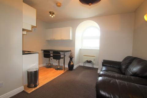 1 bedroom apartment to rent - Naventis Court