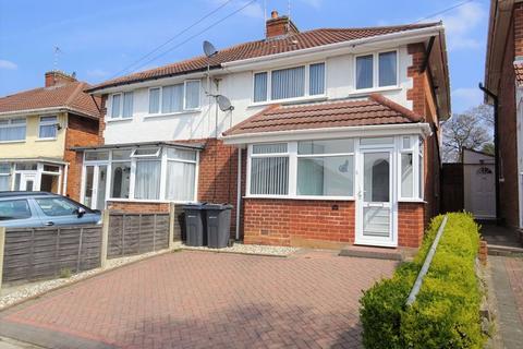 3 bedroom semi-detached house for sale - Sladepool Farm Road, Maypole