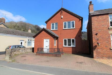 2 bedroom detached house for sale - High Street, Ffrith, Wrexham