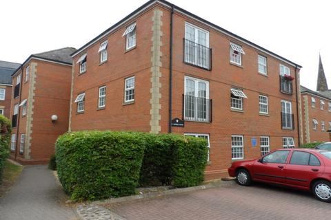 2 bedroom ground floor flat to rent - St Georges House, Latymer Court