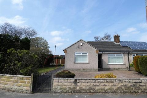 3 bedroom semi-detached bungalow for sale - Mostyn Grove, Wibsey, BD6