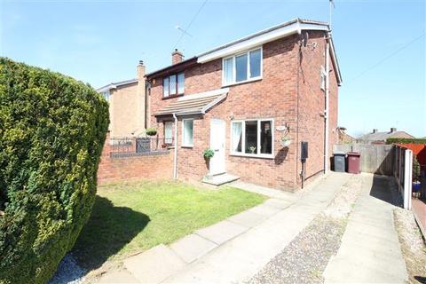2 bedroom semi-detached house for sale - Curlew Avenue, Eckington, Sheffield, S21 4HR