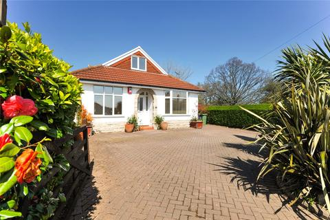 4 bedroom detached house for sale - Ty Wern Road, Cardiff, CF14